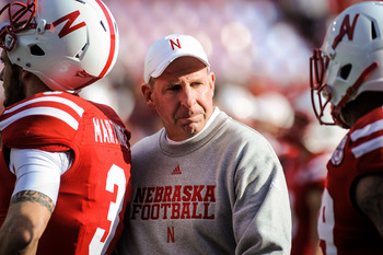 Pelini may be ready for an NFL coaching job.