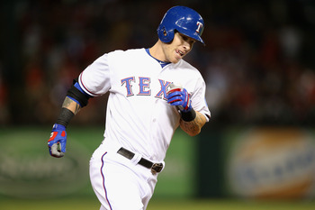 Josh Hamilton is among Boston's many targets this offseason.