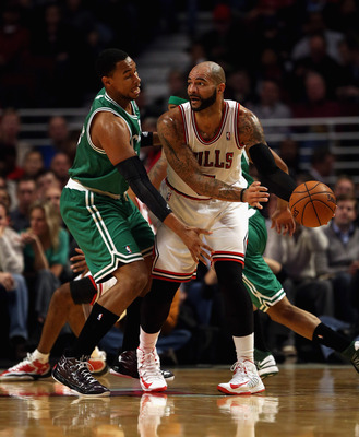 His rookie campaign will be trial by fire for Jared Sullinger. He's up to the challenge