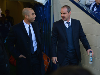 Clarke and Di Matteo: In disaster lies opportunity