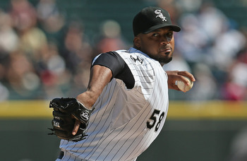 Re-signing Liriano would mean hoping he can return to the form he displayed earlier in his career.