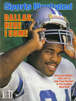 Oh, what couldn't have been! Image via SportsIllustrated