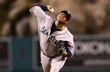 Felix Hernandez and the Seattle Mariners staff need more run support.