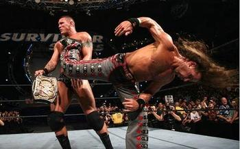 WWE Survivor Series 2012 Results: 15 Fun Facts from the ...