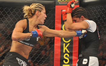 Cyborg Santos became one of Strikeforce's biggest draws, but has become an absolute pariah in recent months.