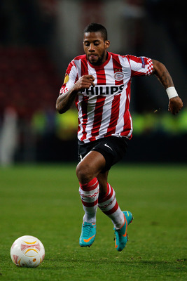 Jeremain Lens was a Southampton target in the summer. Could a move happen in January?