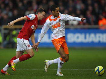 Tom Ince has drawn the interest of Manchester United and Liverpool among others.