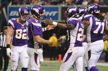 Where would the Vikings be without Adrian Peterson in 2012?