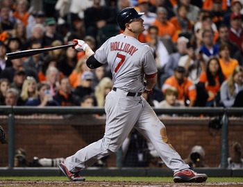 Matt Holliday is a bargain compared to other All-Stars.