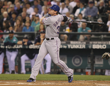 Josh Hamilton would benefit from Safeco Field's modified dimensions.