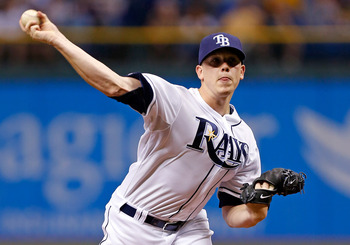 Prying a good, pre-arbitration eligible player from the Rays is usually like pulling teeth.