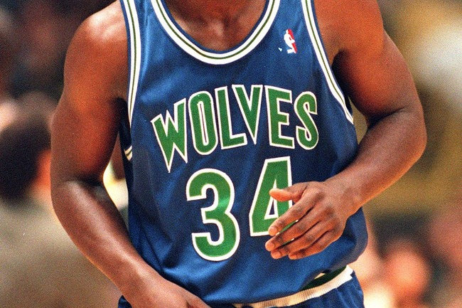 It S Time For The Minnesota Timberwolves To Re Brand