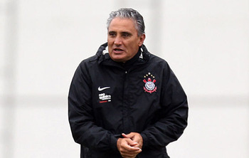 Tite has led Corinthians to domestic and continental glory (Gazeta Press)