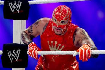 Rey Mysterio (Courtesy of WWE.com)