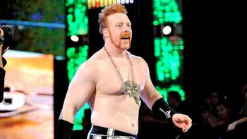 Sheamus (Courtesy of WWE.com)