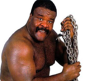How Old Was Junkyard Dog When He Died