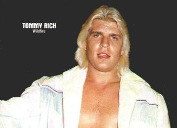 Tommy wildfire rich net worth the popular news update