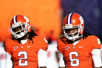 The Tigers' two best playmakers played a limited role against USC.
