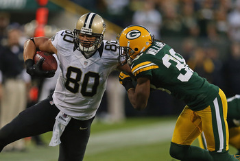 Tramon Williams and the Packers' secondary have been gashed by opponents this season.
