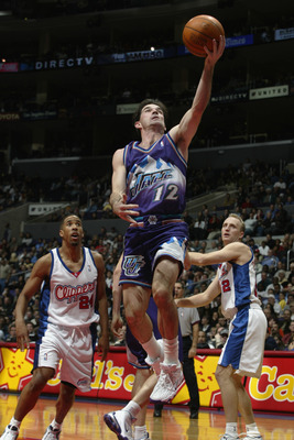 Is it possible that Stockton may have been the best point guard ever?