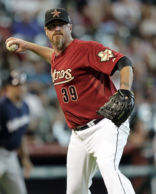 Myers has done it all as a pitcher during his career.