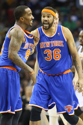 J.R. Smith and Rasheed Wallace have both received techs this season.