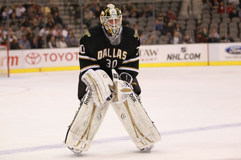 Raycroft has been solid as a No. 1 goaltender. Will a new team take that chance on him?