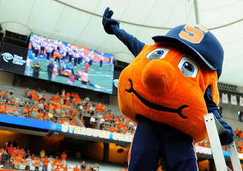 The Orange are set to leave the unstable Big East for another unstable situation in the ACC.