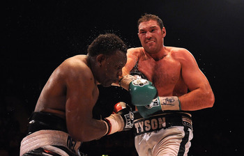 @Tyson_Fury is pretty crude for a born-again Christian.