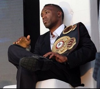 @NoDoubtTrout is a champ on Twitter and in the ring.