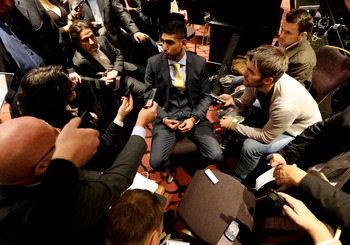 @AmirKingKhan with a different kind of media.