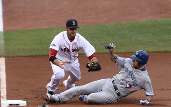 The Blue Jays' baserunning game should be improved under John Gibbons.