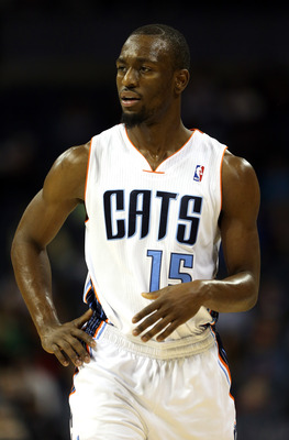Kemba Walker and the Bobcats could give the Knicks a sneaky tough game on any given night.