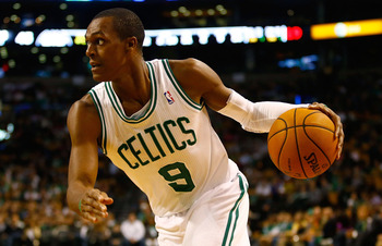 Rajon Rondo's athleticism perpetually gives the Knicks fits.