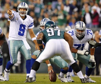 A Dallas win will even their record at 6-6 on Sunday Night Football.