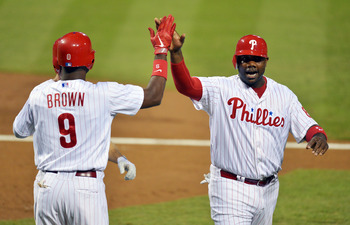 The Phillies are hoping The Big Piece will stay healthy in 2013.