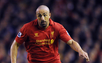 If Jose Enrique could find consistency, then he'd be a great choice