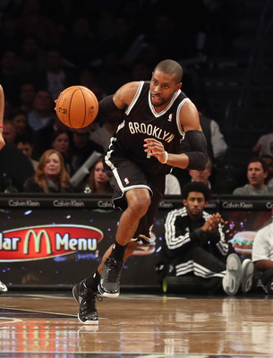 The Nets boast some of the strongest bench players in the NBA