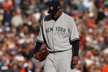 The Yankees may not be the favorites in the AL East in 2013.