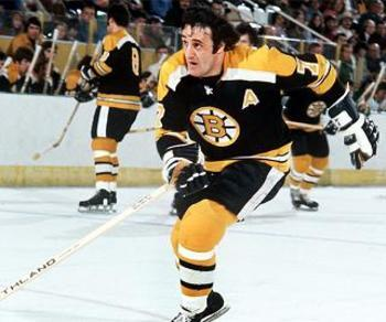 Phil Esposito - greatesthockeylegends.com