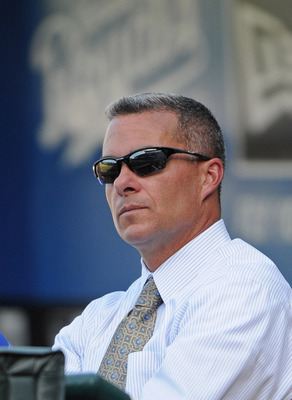 Royals GM Dayton Moore