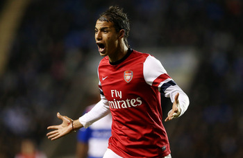 Chamakh is ready to leave the Emirates