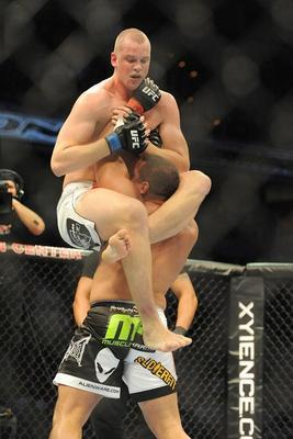 Photo courtesy of MMA-Core.com