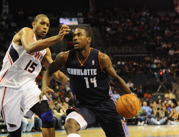 Michael Kidd-Gilchrist is part of the reason Charlotte has surged.