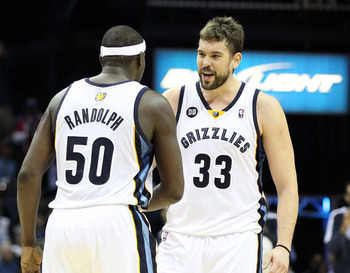 The Memphis Grizzlies are one of the league's best teams, yet little credit is given.