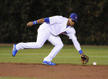Starlin Castro is a essential young piece to the Cubbies future.