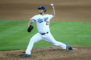 Dodgers ace Clayton Kershaw would welcome a reliable No. 2 starter behind him in L.A.'s rotation.