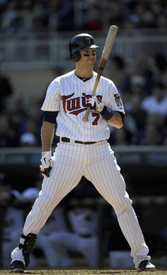 Could the Twins' franchise player head east?