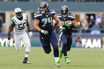 Will there be a Marshawn Lynch highlight run in 2012 playoffs?