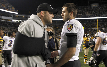 Every game Ben Roethlisberger misses could be fatal for playoff hopes.